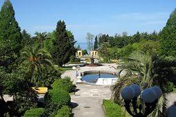 Сочи – круглогодичный курорт